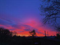 Sunset My Photos, Celestial, Sunset, Outdoor, Outdoors, Sunsets, Outdoor Games, The Great Outdoors, The Sunset