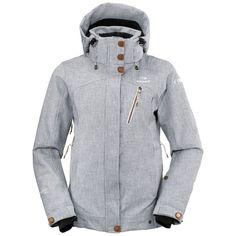 Eider - Red Square Jacket - Women s Winter Jackets 7312db36bb