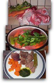 Bollito Misto - Divina Cucina Recipes
