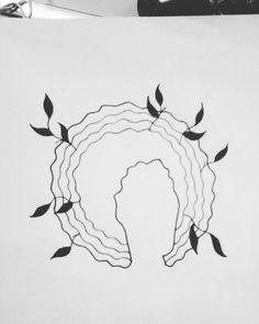 .ela.s.  pra riscar  #draw #drawing #illustration #art #woman #power #tattoo #flash #aracaju #infeste