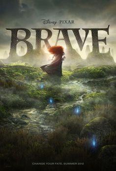 Brave / Merida / Rebelle