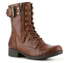 Combat Boots what's your style quiz I'm a hipster
