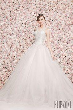 Georges Hobeika Frühjahr/Sommer 2014  eins der schönsten Kleider das ich je gesehen habe ♥