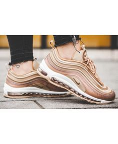 more photos cf174 5154a Get the latest discounts and special offers on nike air max 97 ultra rose  gold white trainer   shoes, don t miss out, shop today!