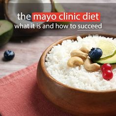 The Mayo Clinic Diet is one of the highest rated diets in the country. Learn how it works and why it could help you reach your weight loss goals.  bembu.com