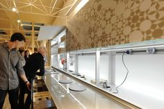 EuroCucina FTK - Technology For the Kitchen - Salone del Mobile Milan 2016