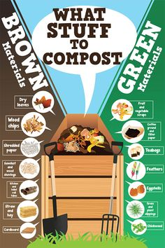 How To Start Composting, Composting At Home, Worm Composting, Making Compost, How To Make Compost, Urban Composting, Composting Toilet, Leaf Vegetable, Vegetable Garden Planning