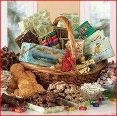 Sugar free basket no sugar no problem pinterest sugar free gift basket negle Images