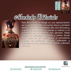 """""""Piel Viva: Del Amor y otros Tatuajes"""" de Adela Salinas"""