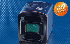 Câmera 3D de alta resolução para integração inovadora de Vision.