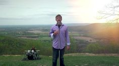 Noah Hinshaw - The View From Heaven (OFFICIAL video) What a great video from a 15 yr. old Christian young man!