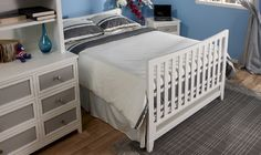 The Treviso Full Size Bed