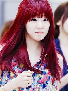 Tiffany ♡ #Girls Generation