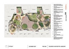 HabourFCC_HASSELL_Plan_01 « Landscape Architecture Works | Landezine