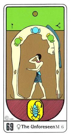 Kier Tarot