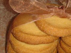 Nem vagyok mesterszakács: keksz