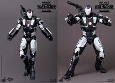 1/6 War Machine