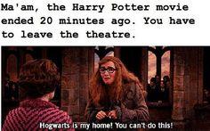 Harry Potter (harry potter nuff said,harry potter,emma watson,rupert grint,ron weasley,deathly hallows,over)
