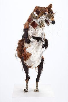 Lauren Scott, artist...'You can lead a fool to wisdom but you cannot make him think'...  http://irishartnow.com/LAUREN-SCOTT