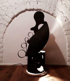 WDA - WilDesignArt - Elmo Lamp