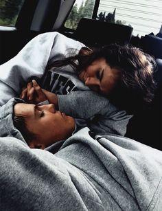 @jadastockerr🌊 Couple Goals Relationships, Relationship Goals Pictures, Couple Relationship, Love Couple Pictures, Photo Couple, Snuggling Couple, Cute Couple Sleeping, Cupple Pictures, Wanting A Boyfriend