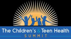 Due to poor diets and fast lives, our kids are becoming ill at an alarming rate! If we share information and lend support to each other, we can do something about it!  Learn more at The Children's & Teen Health Summit, online and FREE from February 23 - March 2, 2015!