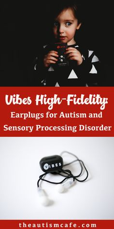 With Vibes, people with ASD and sensory disorders can comfortably experience environments that would otherwise be painfully loud, while still being able to hear clearly. But anybody can use them, because the solution they offer works for anyone. When I put them on, I can clearly hear people talking to me but it takes the edge off and calms the general soundscape.  If you want to try them out, take 15% off with free shipping with code:AutismCafe #ad #asd #autism #spd…