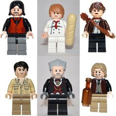 LEGO HUNGER GAMES!!!! and Katniss' hair needs to be longer...