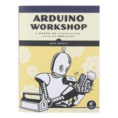 Arduino Workshop - SparkFun Electronics