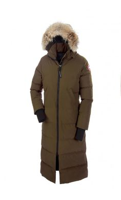 Canada Goose mens outlet authentic - CANADA GOOSE Mystique Parka. #canadagoose #cloth # | Canada Goose ...