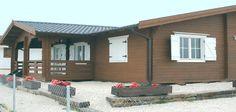 casas de madera en exposición de www.casasdemaderaeconomicas.com