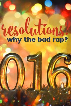 Resolve 2016: Resolutions Get A Bad Rap! Especially when solopreneurs and small business owners set unattainable goals.