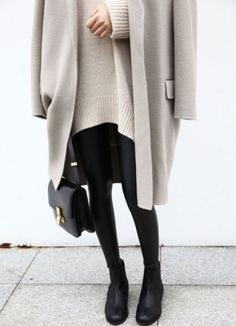 style with layers