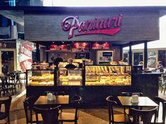 Paninari Italian Café - Botafogo - Rio de Janeiro