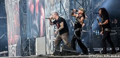 Accept @Jose Hernandez 2013 with Phil ANSELMO