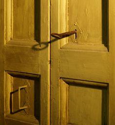 Porta Camera Azzurra