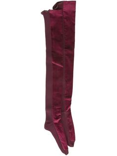 Shop Sacai velvet trim socks in Slam Jam from the world's best independent boutiques at farfetch.com. Shop 400 boutiques at one address.