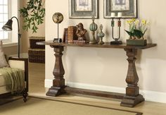 Decor - Michael Anthony Furniture