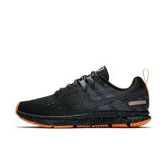 652296fdd64e Nike Air Zoom Span 2 Shield Men s Running Shoe Size
