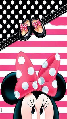 Mickey Mouse E Amigos, Mickey E Minnie Mouse, Mickey Love, Mickey Mouse And Friends, Disney Mickey, Disney Art, Wallpaper Do Mickey Mouse, Cute Wallpaper For Phone, Cute Disney Wallpaper