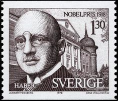 Nobel Prize Winners, Fritz, Chemist, Stamp Collecting, My Stamp, Postage Stamps, Baseball Cards, My Favorite Things, Google