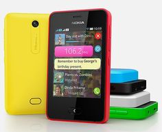 Nokia Asha 501 Full Touch Phone Announced, Arriving in India Next Month | Web Gyaan