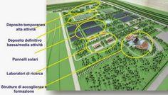 QUI - SALUGGIA: NUCLEARE - DEPOSITO NAZIONALE FRANCESE 10 MILIONI ...
