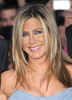 News: The One Beauty Look Jennifer Aniston Won't Wear; Hilary Duff's Hair Color Makeover - Daily Makeover