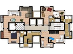 1000 images about floorplan on pinterest laundry rooms for My floorplanner