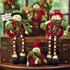 Christmas // Encontrado en Uploaded by user All Things Christmas, Christmas Holidays, Christmas Wreaths, Christmas Ornaments, Holly Christmas, Xmas, Snowman Decorations, Snowman Crafts, Christmas Decorations