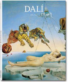 Dalí. TASCHEN Books (Basic Art Series, TASCHEN 25 Edition)