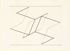 Josef Albers - Structural Constellation