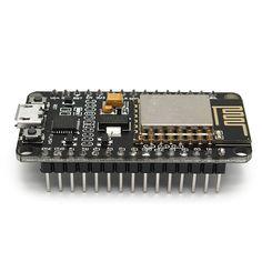 3Pcs NodeMcu Lua WIFI Internet-Sachen-Entwicklungs-Brett gegründetes ESP8266 CP2102 drahtloses Modul