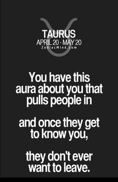 Astrology Taurus, Zodiac Signs Taurus, Zodiac Facts, Horoscope, Taurus Traits, Zodiac Sign Traits, Girl Quotes, Words Quotes, Sayings